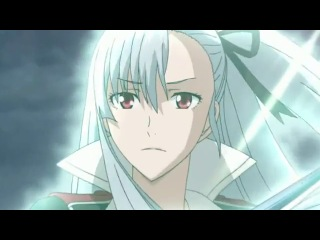 Valkyria Chronicles 3 OVA OP
