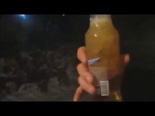 Как мы пьем пиво в Сибири
