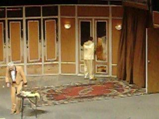Спектакль театра драмы