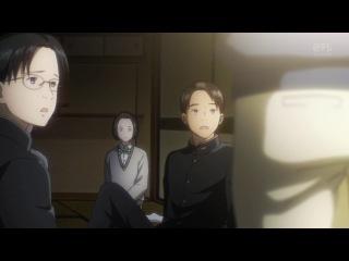 Chihayafuru TV-2 / Яркая Чихая 2 сезон 4 серия [Eladiel & Zendos]
