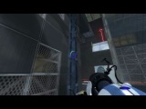 Portal 2 Co-op BONUS #4