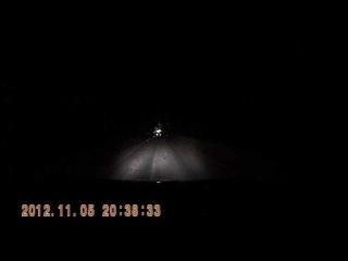 Авария, съезд с трассы Курган - Глядянское, автомобиля Ниссан Примьера