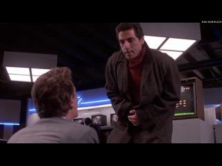 Всё наоборот / Vice Versa (1988) / Фантастическая комедия. Улёт. Переселение душ. / отдых ржака ржач