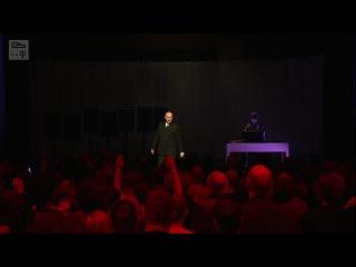 Pet Shop Boys - Live in Berlin [2012]