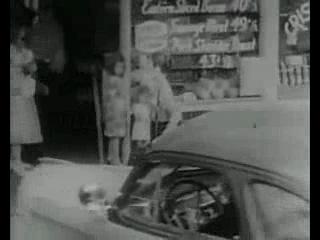 Teenage Devil Dolls / One Way Ticket to Hell / Дьявольские куколки-подростки 1955