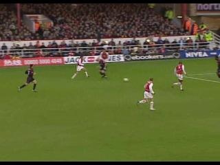 Arsenal - End Of Season Review 2003-2004 / Арсенал - Официальный обзор сезона 2003-2004