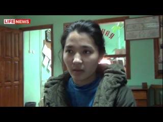 Пипец в Перьми. Девушку на казнь отправляют принявшую христианство
