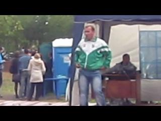 Слава - Звезда Инета (Шадринск)