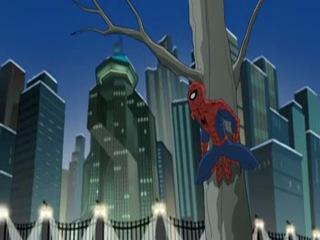 Грандиозный Человек-Паук 2 сезон 4 серия / Новые Приключения Человека-Паука 2 сезон 4 серия / The Spectacular Spider-Man 2x04