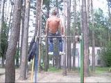НАШЕ ДЕЛО! 1 Обласной слёт WORKOUT/ Могилёв. 2012 1 сентября.
