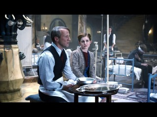 Отель Адлон: Семейная сага 1 сезон 3 серия