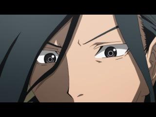 Shiki. Corpse Demon / Шики. Мёртвый демон / Усопшие 13 серия [Shachiburi]