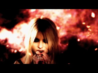The Pretty Reckless - You make me wanna die