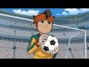 Inazuma Eleven  Одиннадцать молний - 125 серия [Enilou]
