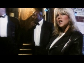 1987 Samantha Fox I surrender To the spirit of the night