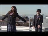 Двуличная девчонка  Switch girl - 1 сезон 2 серия (Озвучка)