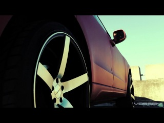 Audi Q5 on 22  Vossen VVS-CV3 Concave Wheels   Rims (Full HD)