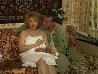 Дальнобойщики 1 Сезон.8 Серия (2001,приключенческий сериал)