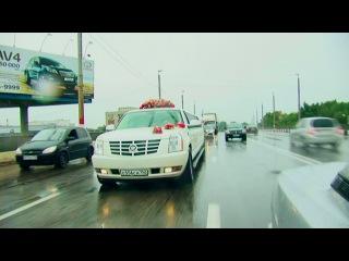 Транспортная компания Лимузин 52 в рамках проекта Свадебная весна 2012