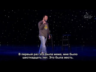 Джо Роган — Говорящие обезьяны в космосе (Joe Rogan — Talking Monkeys in Space) [rus sub]