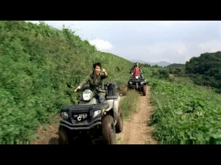 Незабываемый день в Корее / Haru: An Unforgettable Day in Korea [озвучка: Barbo$$a & Flaky & Laurel] [2010] AnimeLur.com