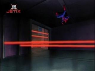 Человек паук (1994). Сезон 3 серия 3