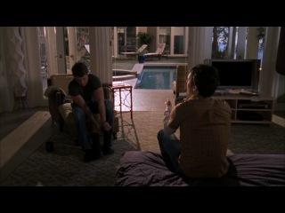 bluepen.ru - Одинокие сердца - Однажды в калифорнии 3 сезон 17 серия