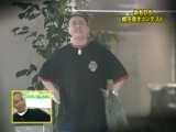 Gaki no Tsukai #858(2007.06.10) — Funny Walking Contest