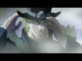 JoJo's Bizarre Adventure the Animation - PV 1