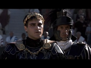 Меня зовут Максимус Децим Миридий. Командующий северными армиями. Генерал испанских легионов. Верный слуга истинного императора