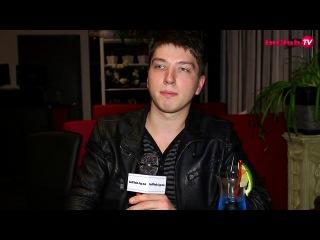 InClub TV Лично № 2. Гость: Валерий Безлюдный.