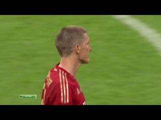 Финал Лиги чемпионов УЕФА 2011 - 2012 (19.05.2012) Бавария - Челси доп. время / пенальти