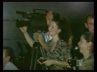 Репортаж МузОбоз - Томас Андерс в Москве 1995