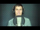 Mike Tompkins — Teenage Dream & Just the way you are (кавер  - Katy Perry и Bruno Mars )