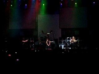 Manowar Hail, kill & Die (Москва 3.11.2012, Stadium Live)