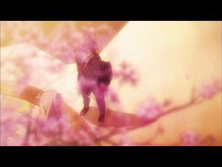 [NBFO] Кошечка из Сакурасо   Sakurasou no Pet na Kanojo - 01 Серия [Shina & Wolfys]
