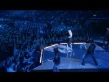 Taylor Swift - Should've Said No Crystal Milestone Award (Live CMA Awards 2008)