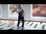 EMILIO DOSAL 24 февраля 2013 Студия танца