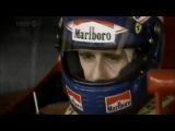 Top Gear об Айртоне Сенне