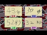 Gaki no Tsukai #1013 (2010.07.18) — Endo Kissing (MA-MA-MA)
