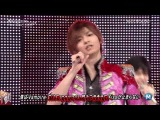 Hey! Say! JUMP SM(Arigatou ~ + Boku wa Vampire + Super Delicate) (Рус.саб)