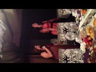 Aminushka's bday Medinka and Rozka 'Kak Na Voine'