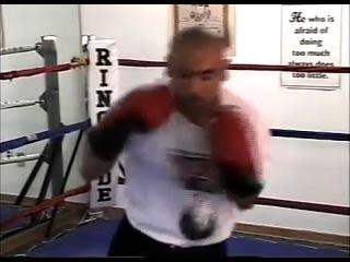 Джон Браун - Сила и скорость удара. Как увеличить скорость рук