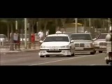 Mercedes Benz W124 (OST Taxi)