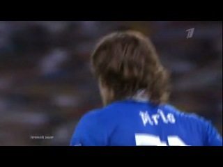 АНГЛИЯ 0:0 ИТАЛИЯ Серия пенальти (2:4) Евро 2012 24.06.12