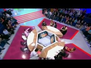 Сегодня вечером- Алексей Чумаков и Филипп Киркоров поют вместе! ХИТ! (06.07.2013)