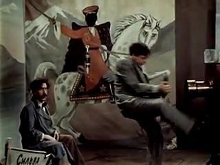 МЫ С ВАМИ ГДЕ-ТО ВСТРЕЧАЛИСЬ... Мосфильм  (1954)