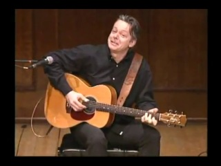 Tommy Emmanuel - Luttrell (Великолепный гитарист)