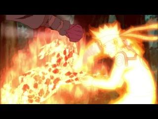 Naruto Shippuuden 325 [Озвучка: DronRullezzz] [720p]