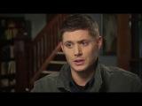 Сверхестественное Supernatural: Как снималась серия Уикэнд у Бобби
